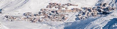 Oferta Esqui alpes