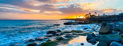 Ofertas Islas Lanzarote