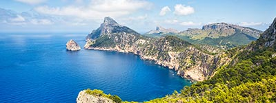 Ofertas Islas Mallorca