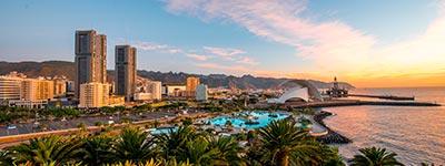 Ofertas Islas Tenerife