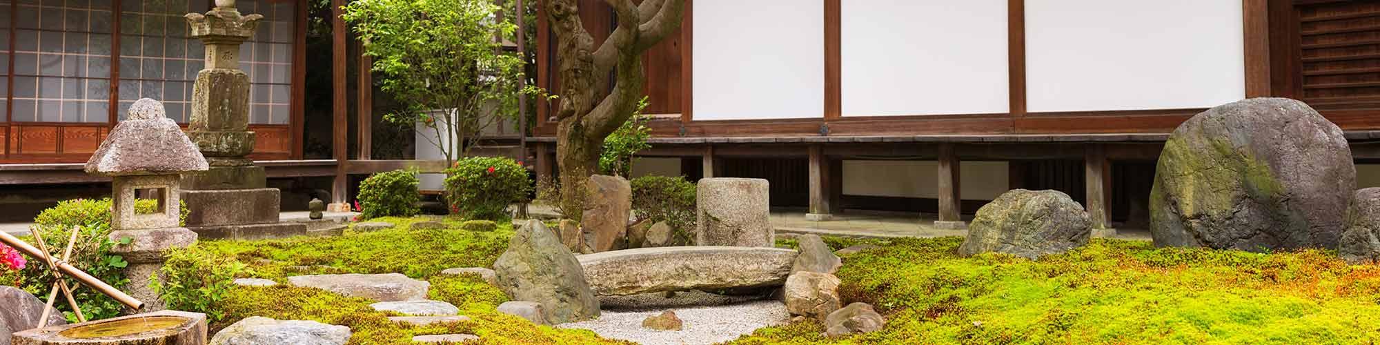 Japón de la mano de Bonsaikido - EL PAIS Viajes