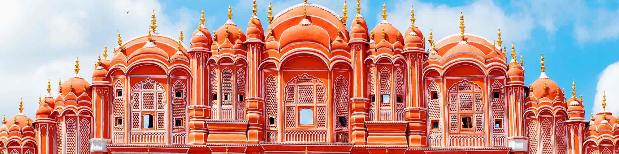 Los colores de India - EL PAIS Viajes