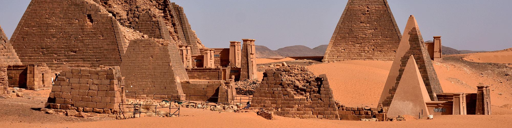 Egipto y Sudán: a través del territorio nubio  - El Pais Viajes