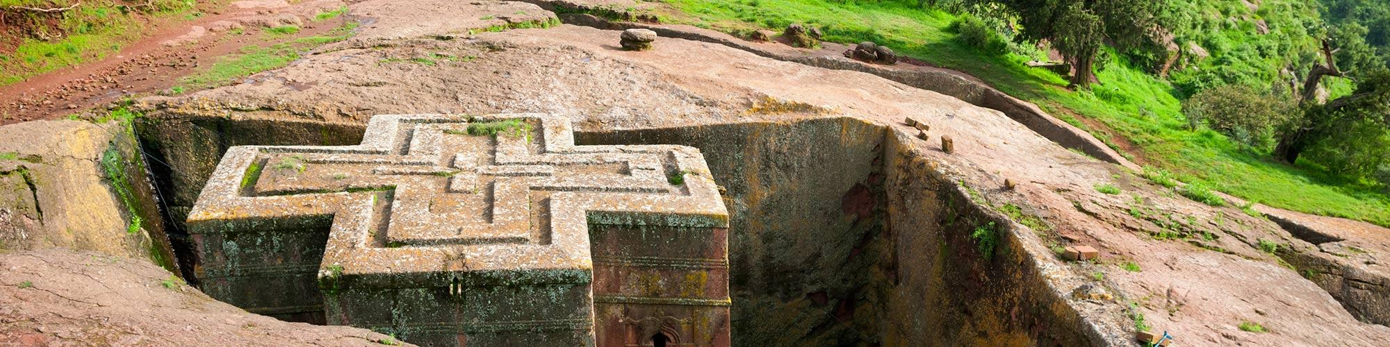 Etiopía, paraíso encontrado