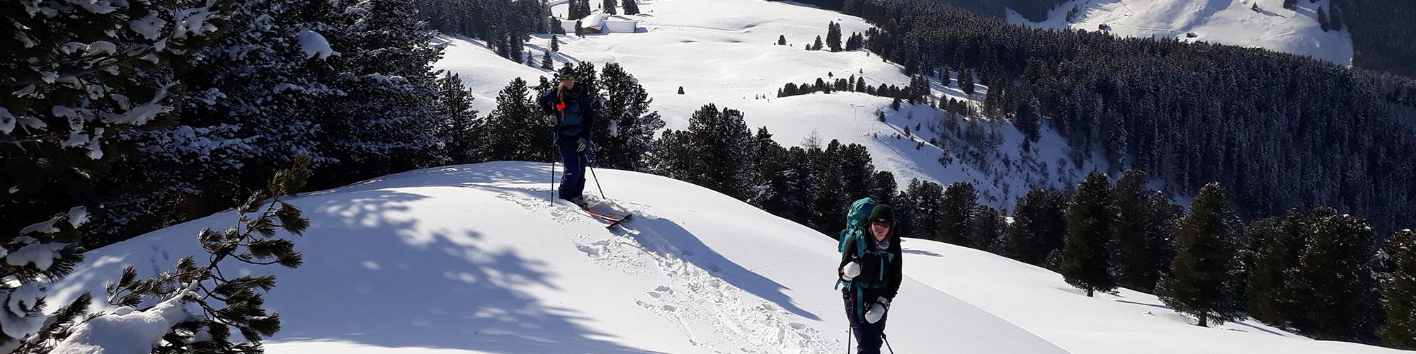 Freeride camps en Austria - El País Viajes