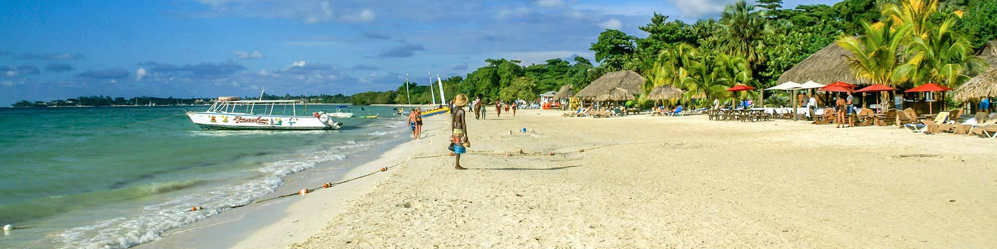Jamaica a lo Blume - El País Viajes