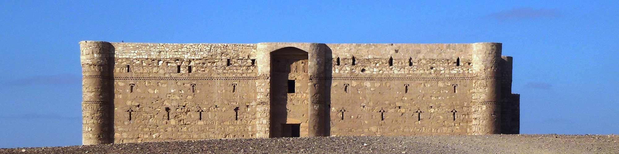 Buscando a Lawrence de Arabia - El País Viajes