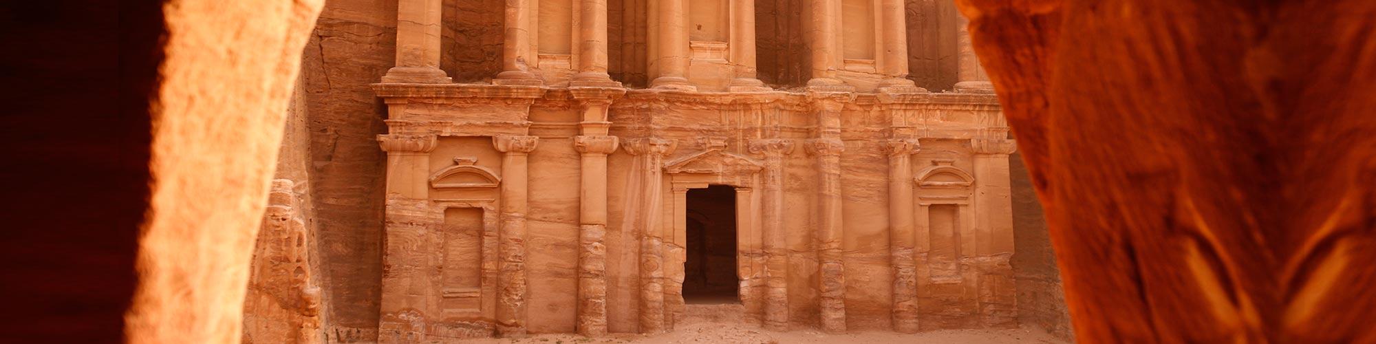 Buscando a Lawrence de Arabia
