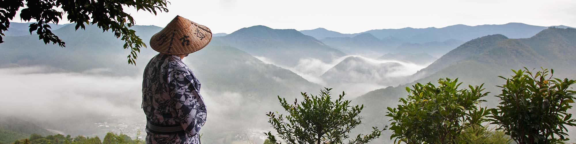 Kodo, el otro camino de Santiago - EL PAIS Viajes