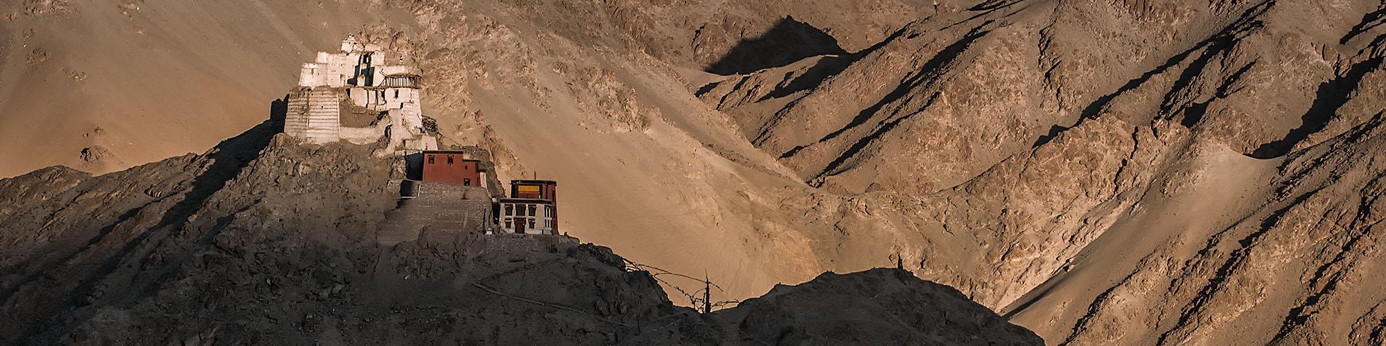 El Tíbet en India- EL PAÍS Viajes