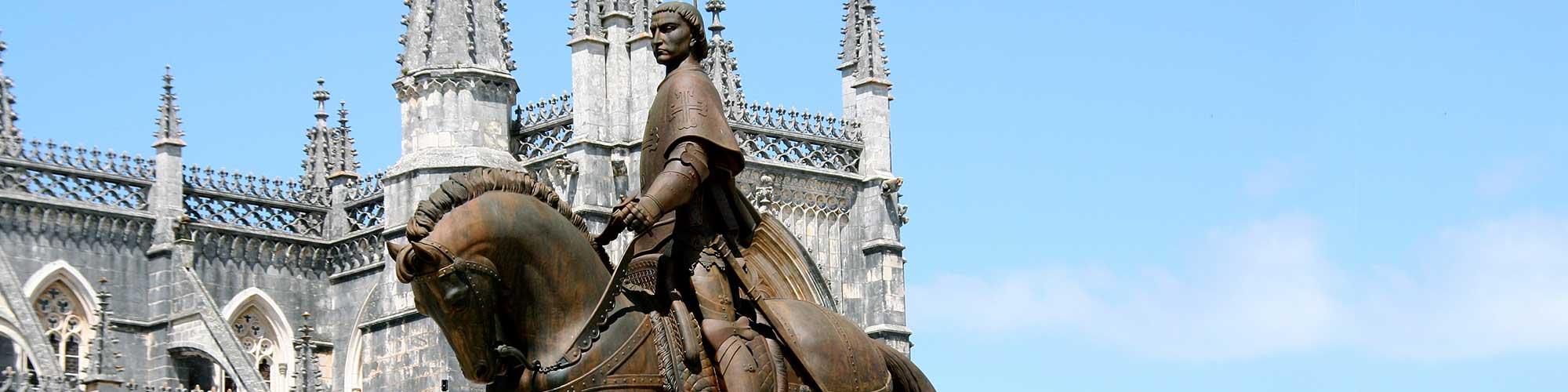Monasterios de Portugal, las victorias de un reino - EL PAIS Viajes