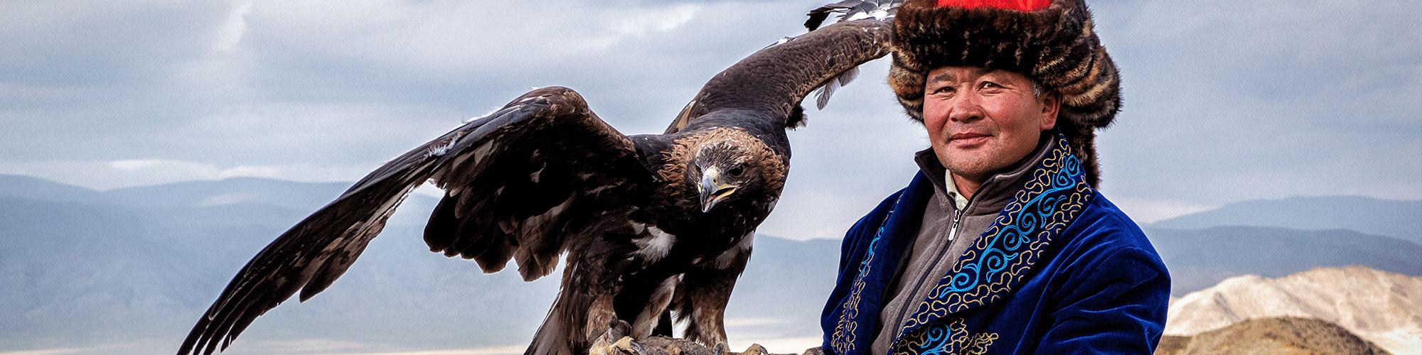 Mongolia, tesoros naturales y culturales - EL PAIS Viajes
