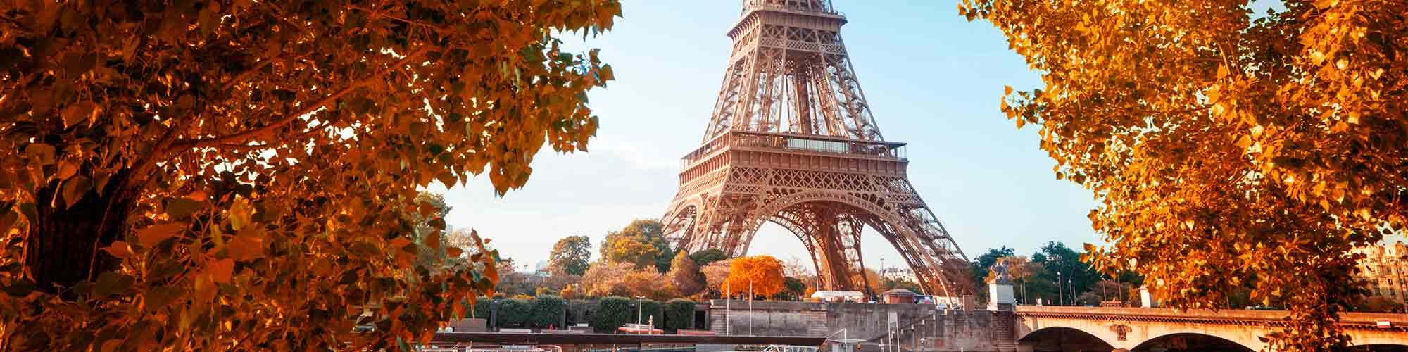 París de Cine - El Pais Viajes