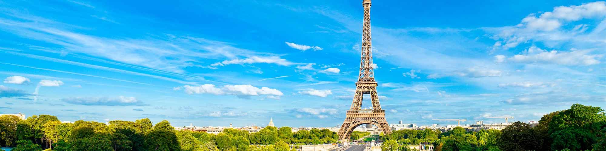 París de Cine- EL PAÍS Viajes