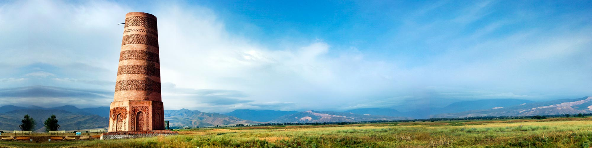 La gran ruta de la seda por Kirguistán y Uzbekistán - El Pais Viajes