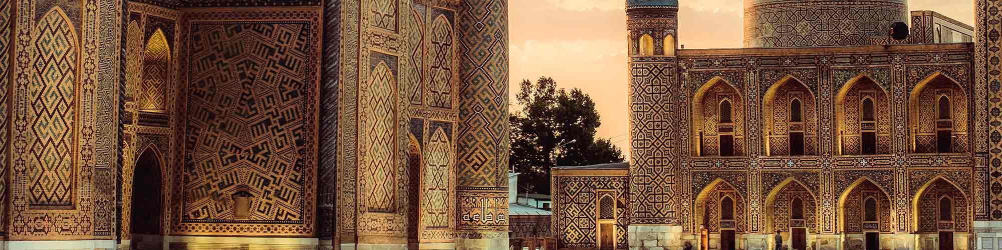 La gran ruta de la seda por Kirguistán y Uzbekistán - EL PAÍS Viajes