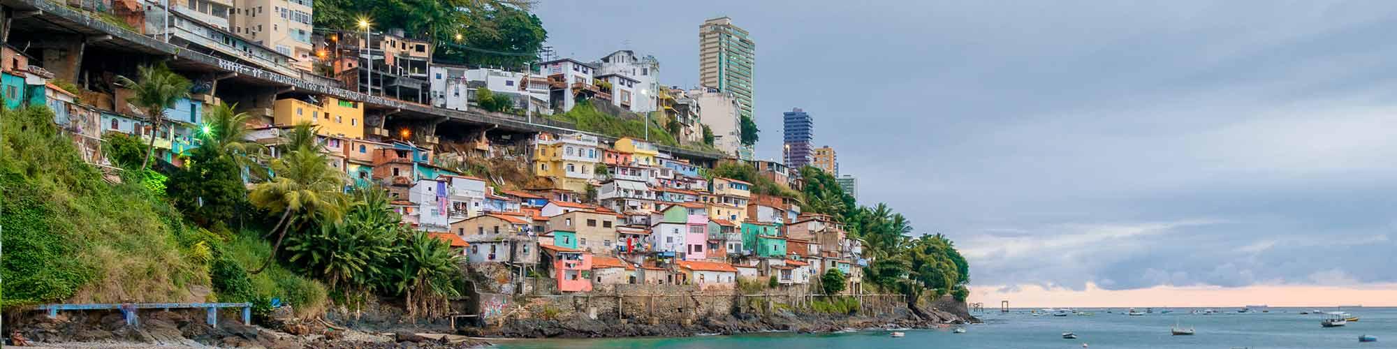 Bahía, una experiencia - El Pais Viajes