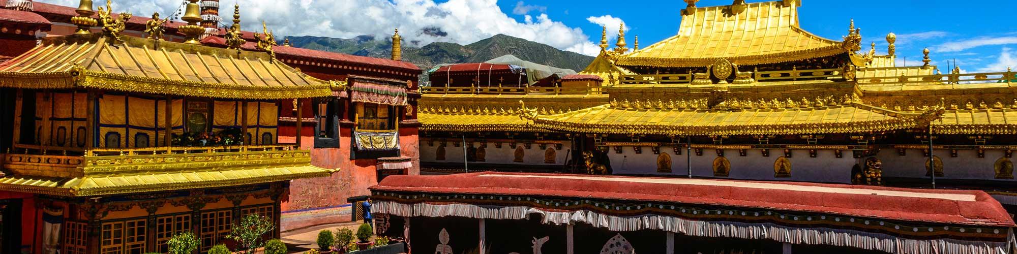 Viaje a Sichuan y Tibet - EL PAÍS Viajes