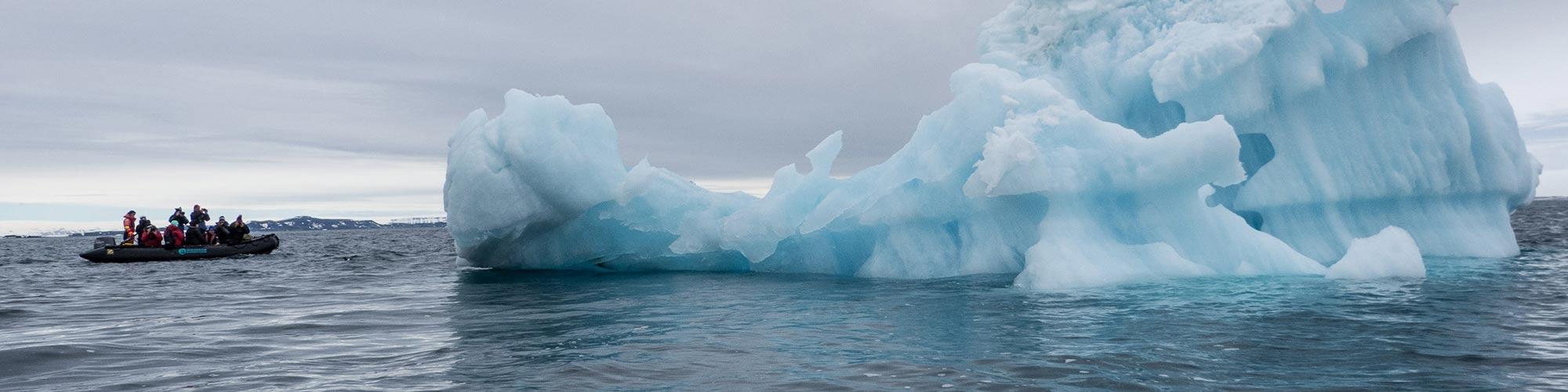 Aventura Ártica: En velero por las Islas Svalbard - EL PAÍS Viajes