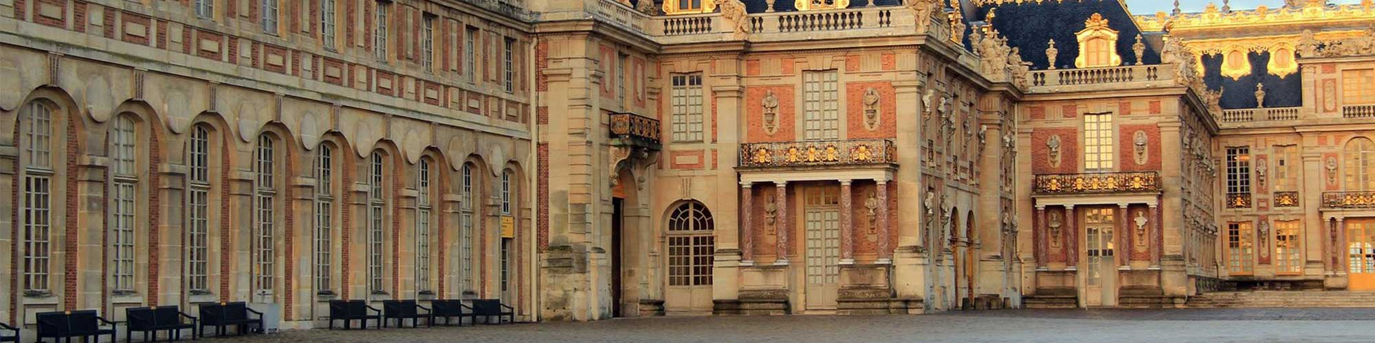 París, the grand masked ball of Versailles - El País Viajes