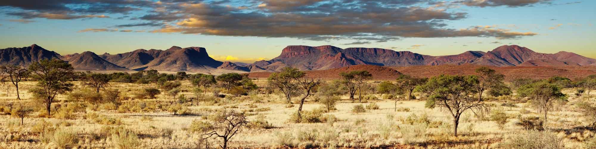 Viaje África en camión - EL PAIS Viajes