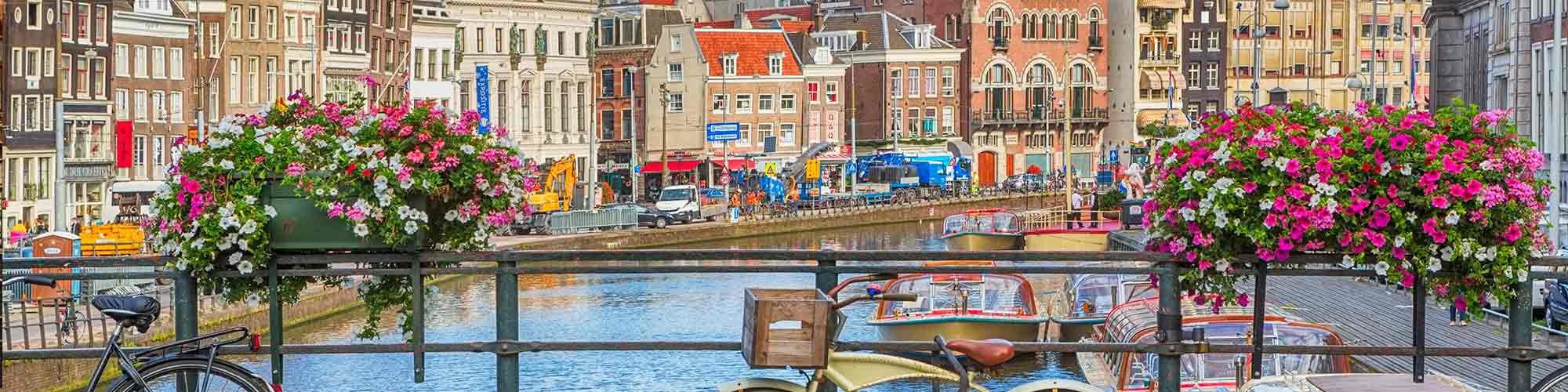 Alemania y Países Bajos - EL PAIS Viajes