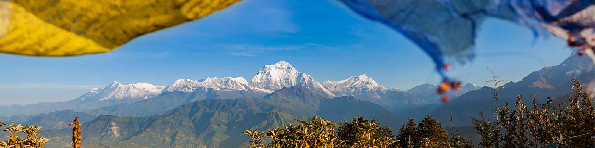 Amanecer en el Annapurna - EL PAIS Viajes