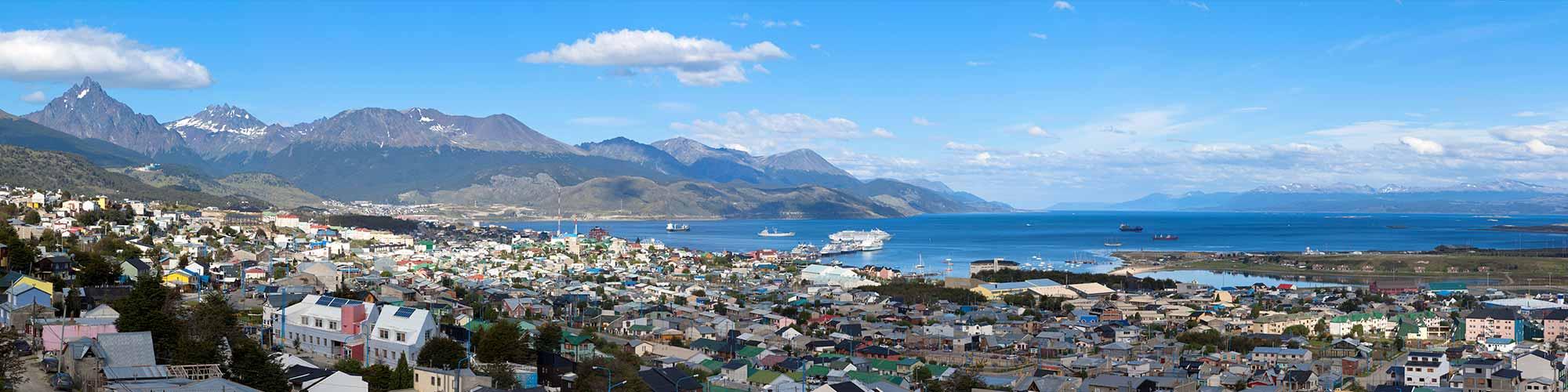 La aventura de tu vida II: El mar de Weddel - El Pais Viajes
