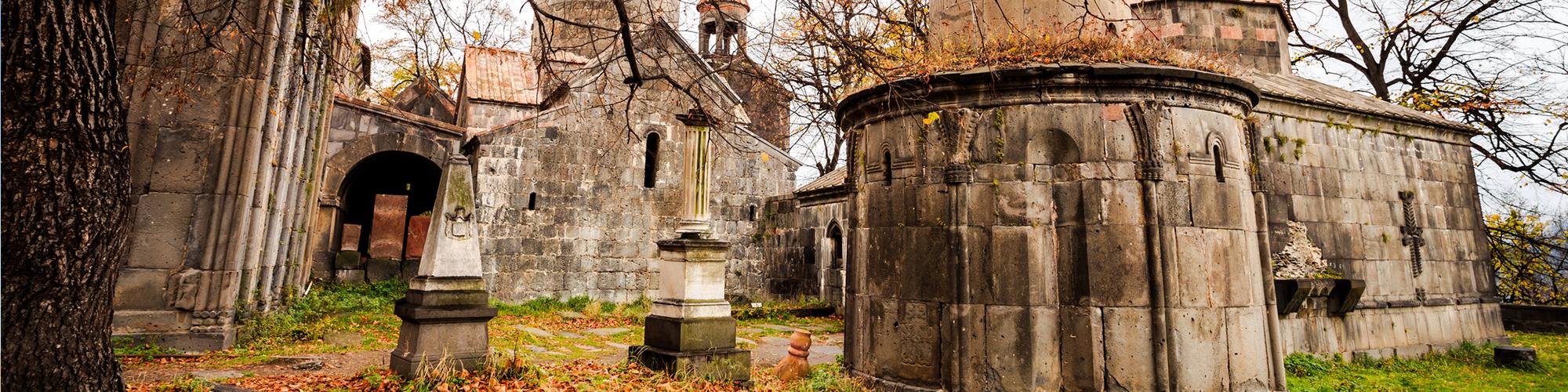 Al sur del cáucaso: Armenia y Georgia- El Pais Viajes