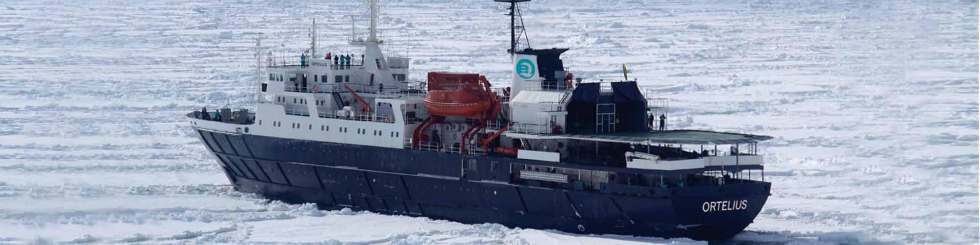 Viaje a Antártida - El Pais Viajes