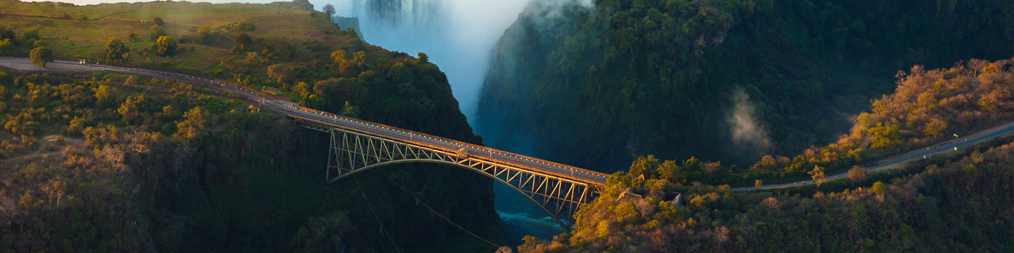 Aventura en Zimbabwe - EL PAIS Viajes