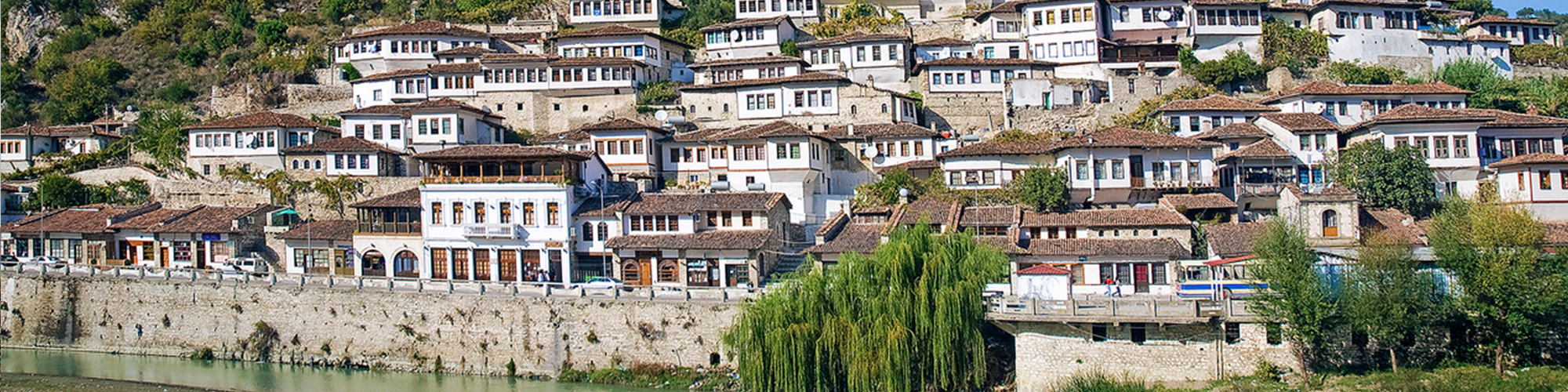 Los balcanes desconocidos: Macedonia del Norte, Albania, Kosovo y Montenegro - EL PAÍS Viajes