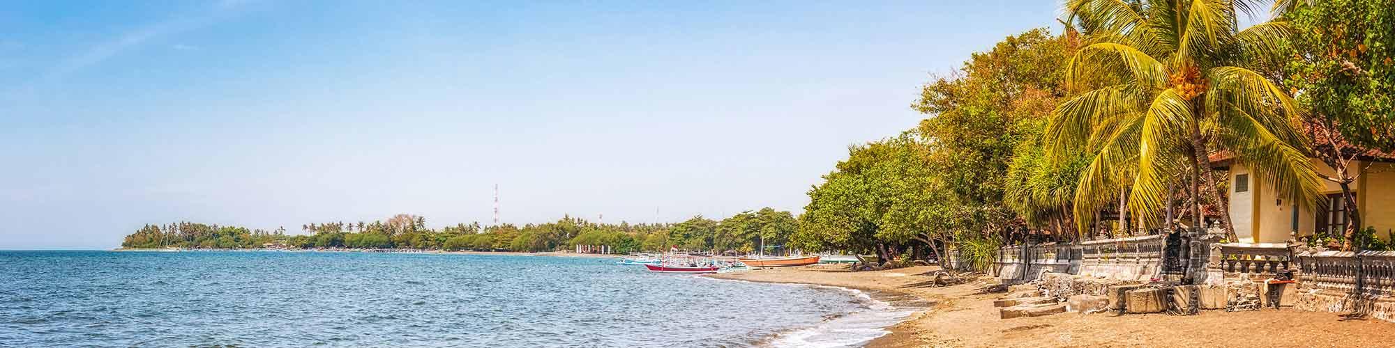 El paraíso perdido: Bali e Islas Gigi - El Pais Viajes