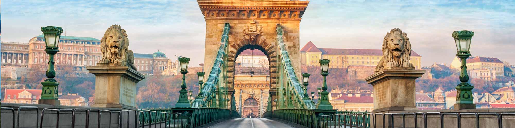Budapest - El Pais Viajes