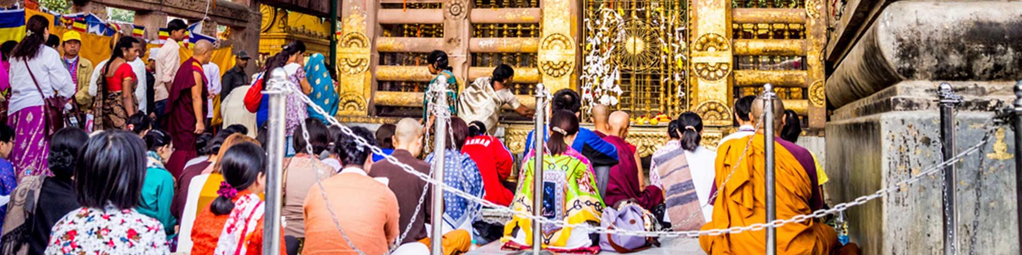 Siguiendo los pasos de Buddha  - EL PAIS Viajes