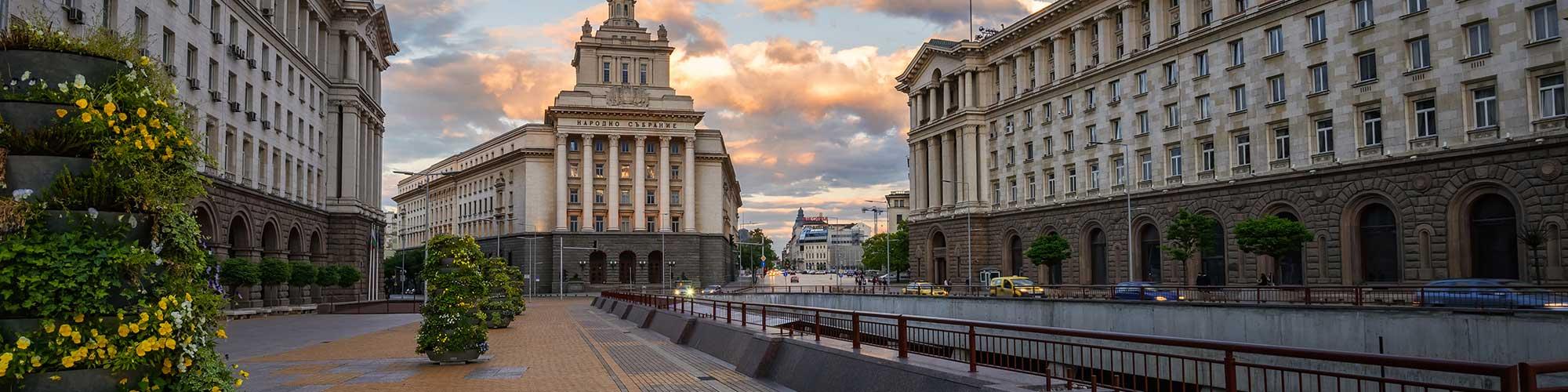 Bulgaria, corazón de los balcanes  - EL PAÍS Viajes