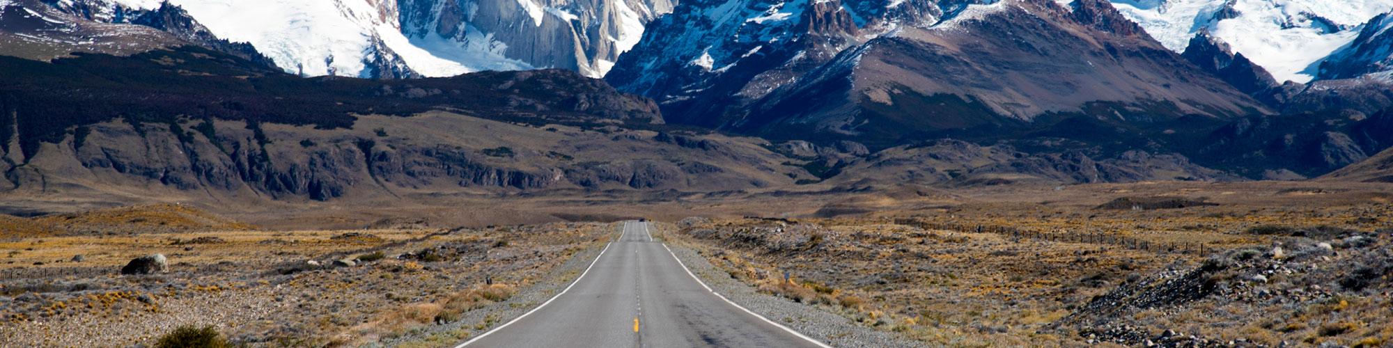 La carretera Austral en moto, una ruta inolvidable por Chile y Argentina - El País Viajes