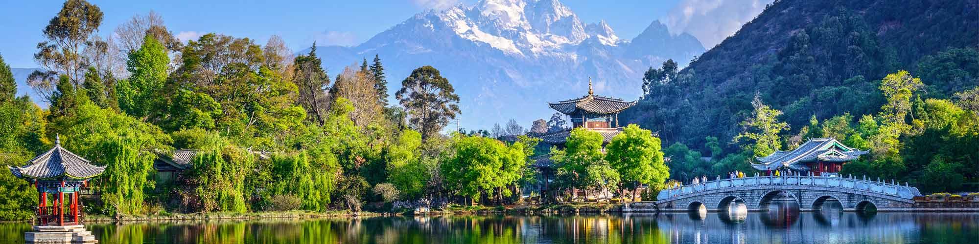 Viaje La China profunda - El País Viajes