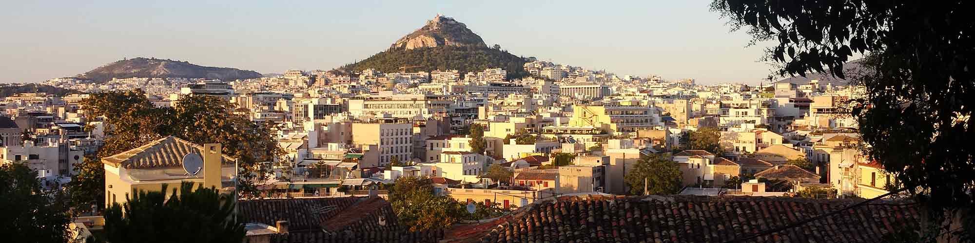 Civilizaciones Mediterráneas