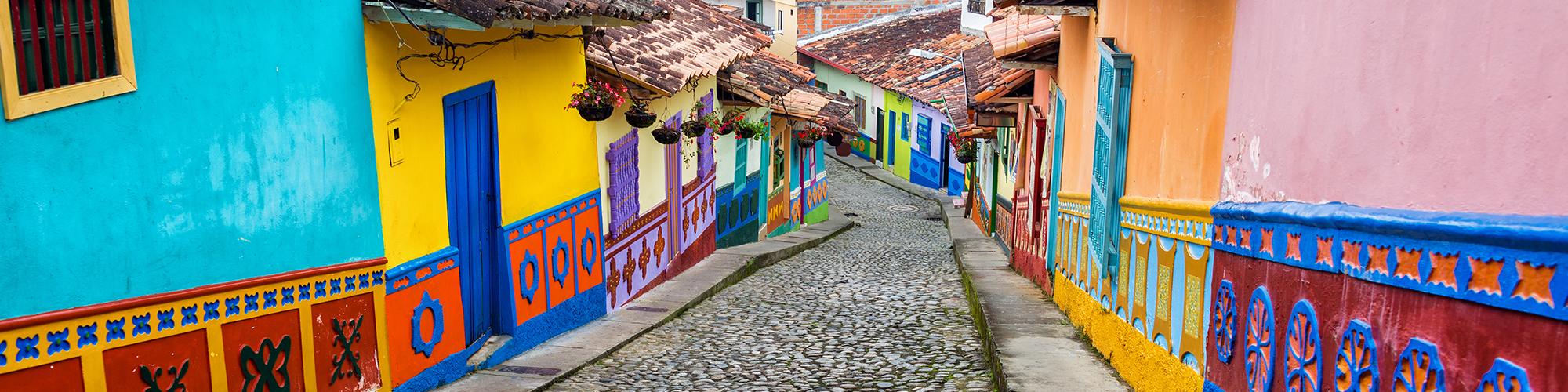 Colombia: vive la biodiversidad y la hospitalidad - El País Viajes