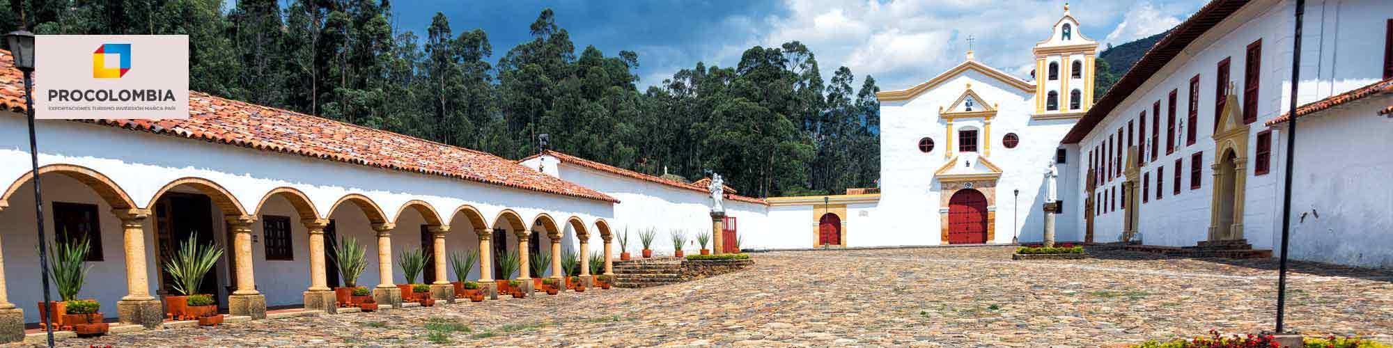 Colombia, Tú destino! - El Pais Viajes