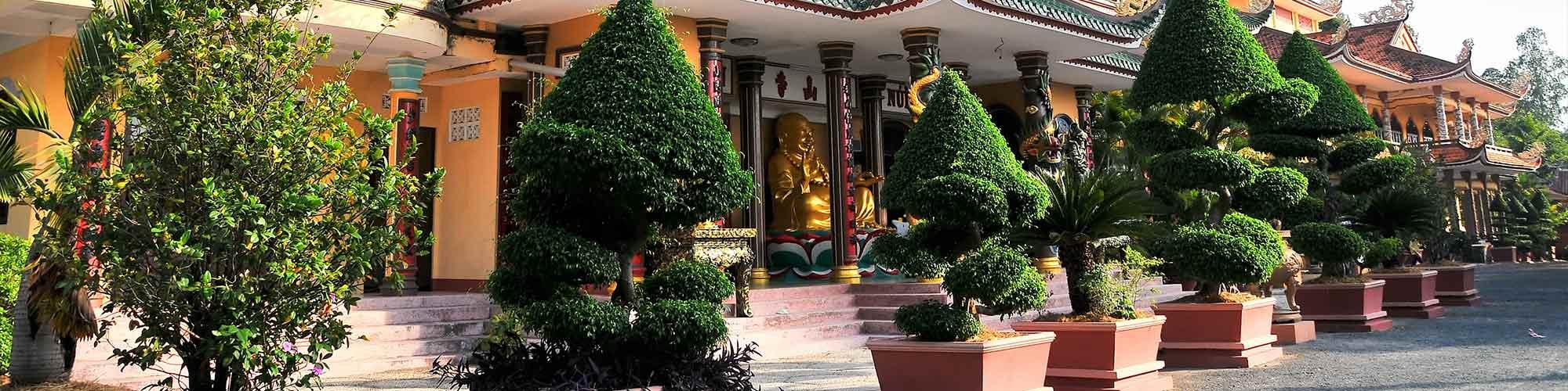 Del Delta Mekong a los Templos de Angkor  - El Pais Viajes