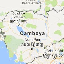 Camboya - EL PAIS Viajes