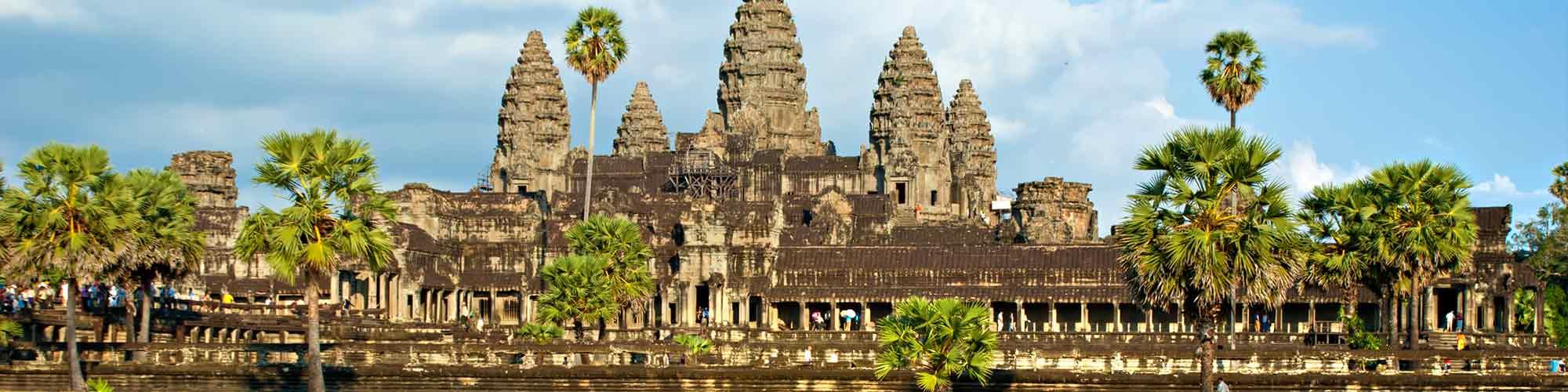 Crucero Fluvial: del Delta del Mekong a los Templos de Angkor - El País Viajes