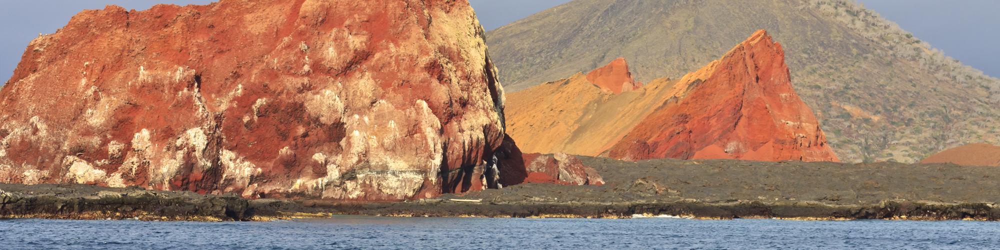 Ecuador y Galápagos - El País Viajes