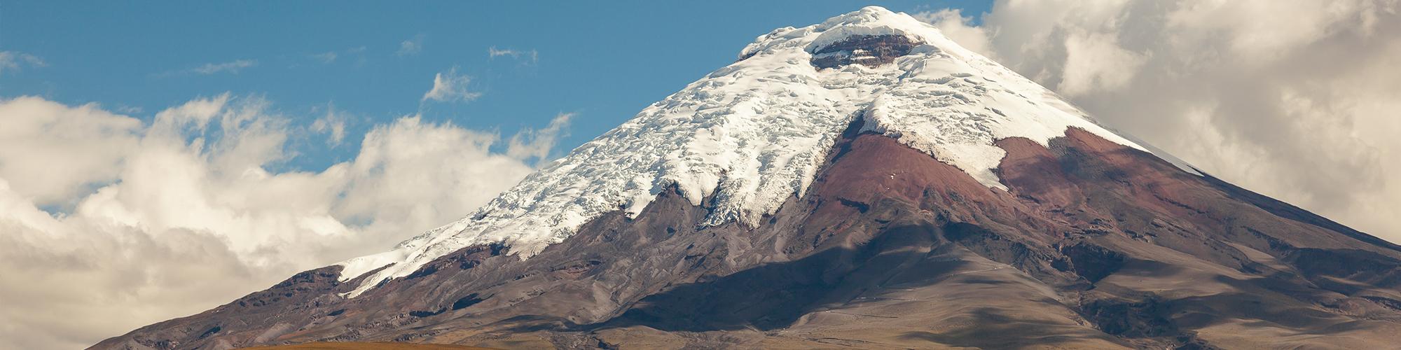 Ecuador con galápagos: el país de los cuatro mundos - El País Viajes