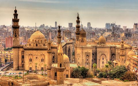 De Málaga a Egipto, tierra de faraones - EL PAIS Viajes