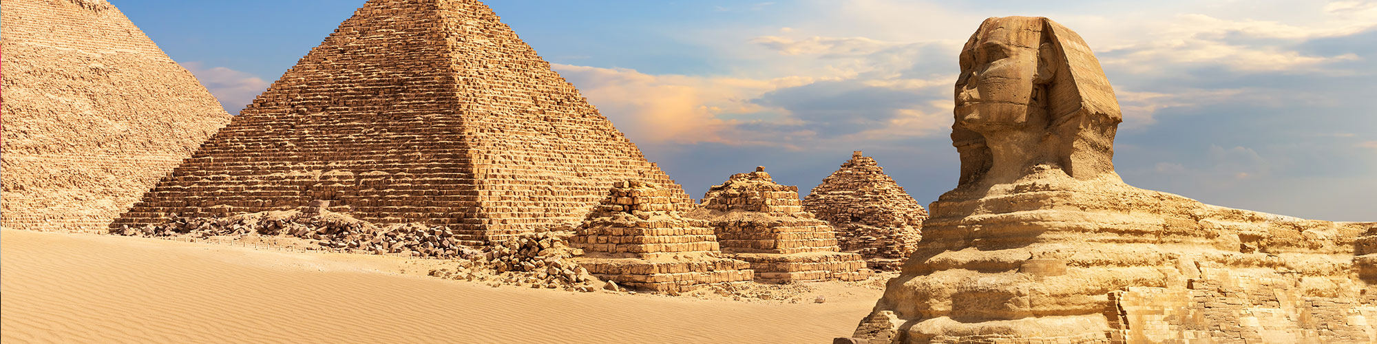 Egipto Semana Santa - El País Viajes