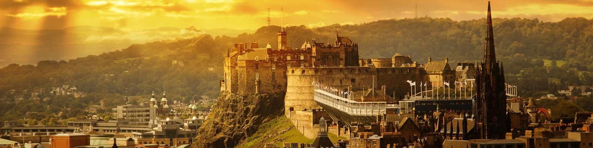 Escocia  - El País Viajes