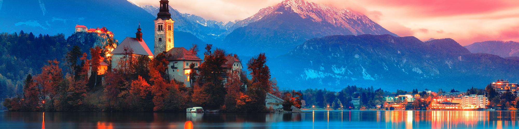 Eslovenia, el tesoro verde de Europa - El País Viajes